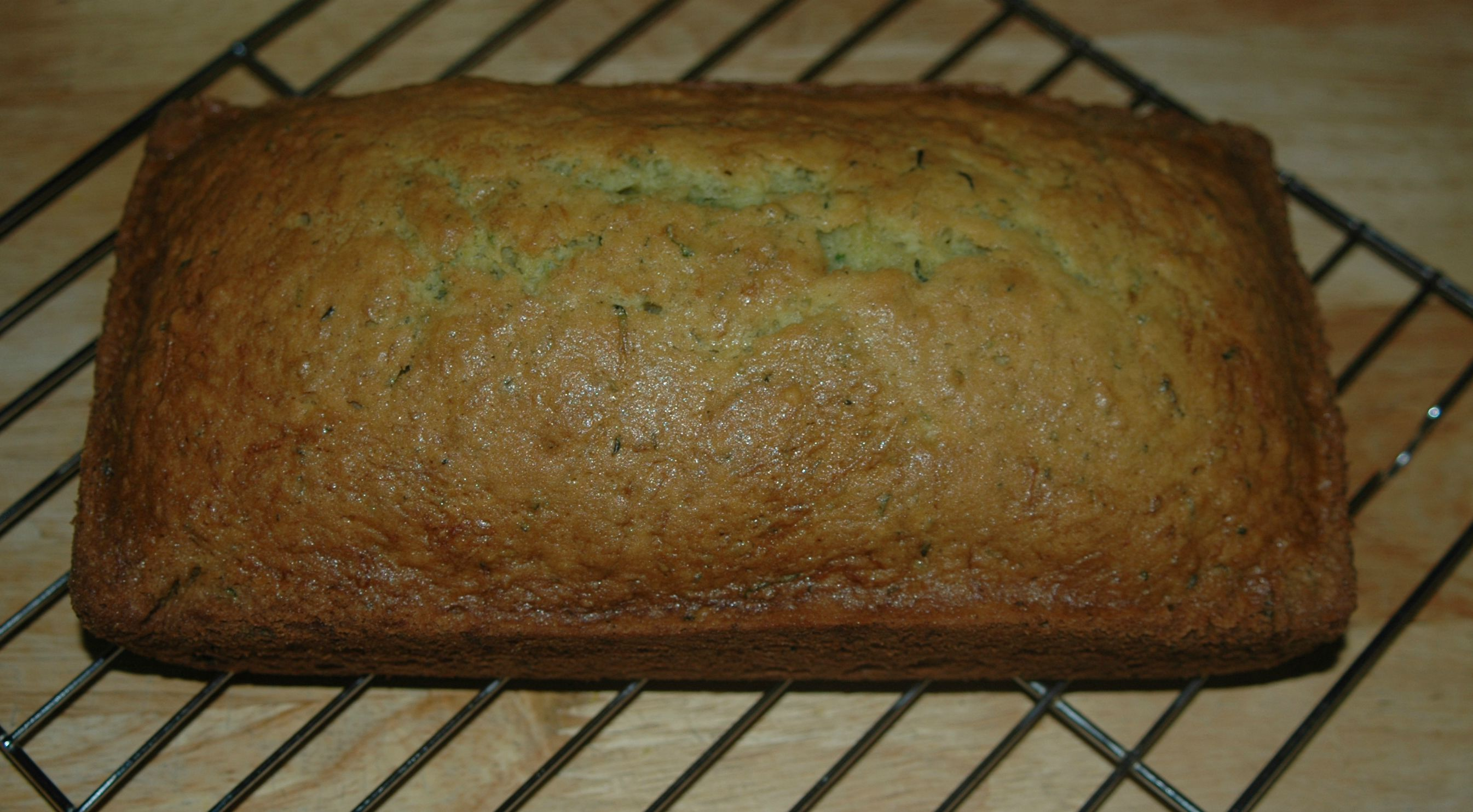Lemon Rosemary Zucchini Bread Recipes — Dishmaps